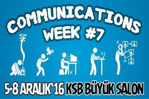 Communications Week