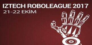 IZTECH RoboLeague
