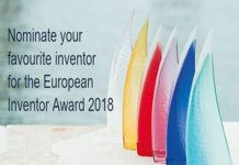 Inventor Award