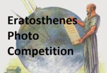 Eratosthenes Photo Competition