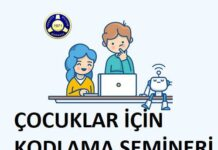 KODLAMA SEMİNERİ
