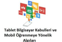 Mobil Öğrenme