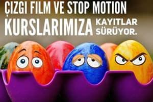 Çizgi Film