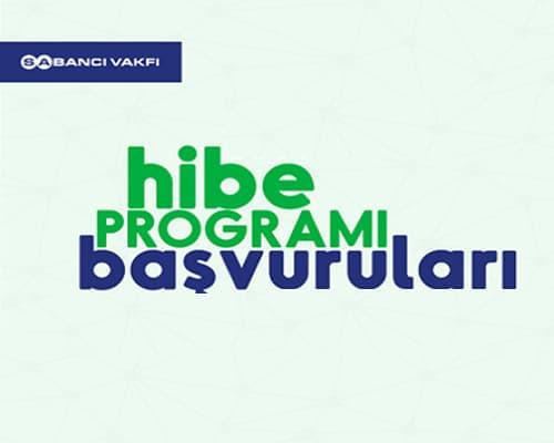 Hibe Programı
