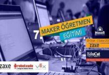 Maker Öğretmen