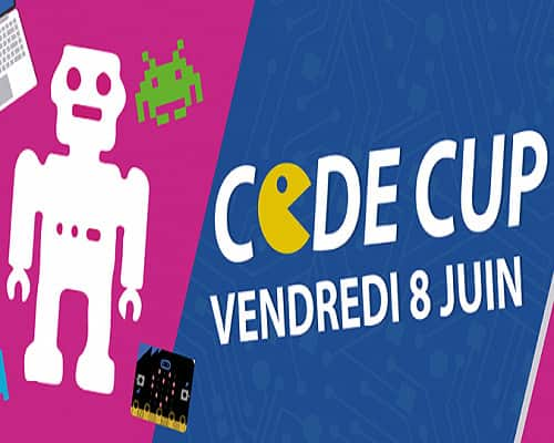 Code Cup