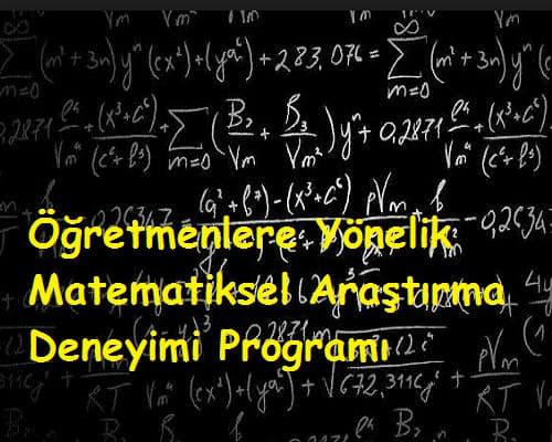 Matematiksel