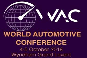 Otomotiv Konferansı