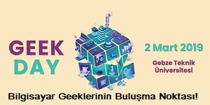 GeekDay
