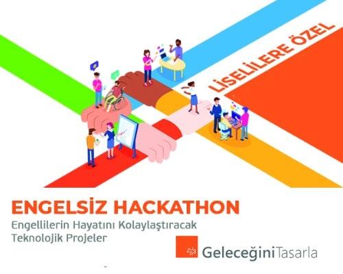 Engelsiz Hackathon