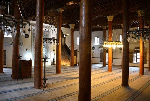 Ankara Camii