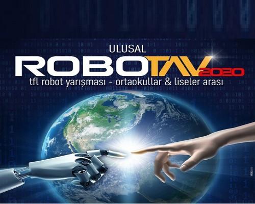 Öğrenci Robot Yarışması