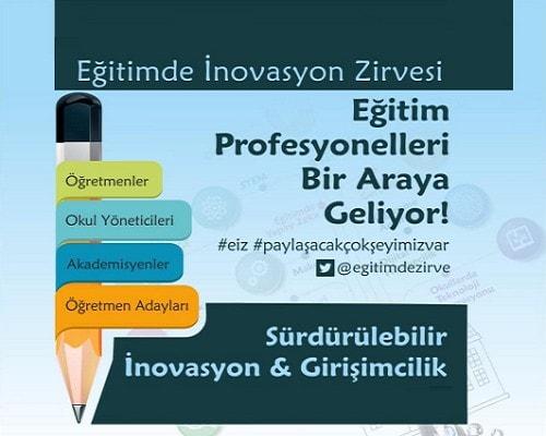 Eğitimde İnovasyon