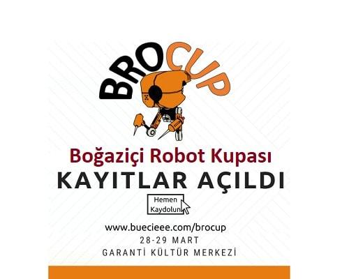 Robot Kupası