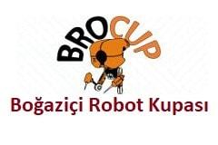 robot yarışması