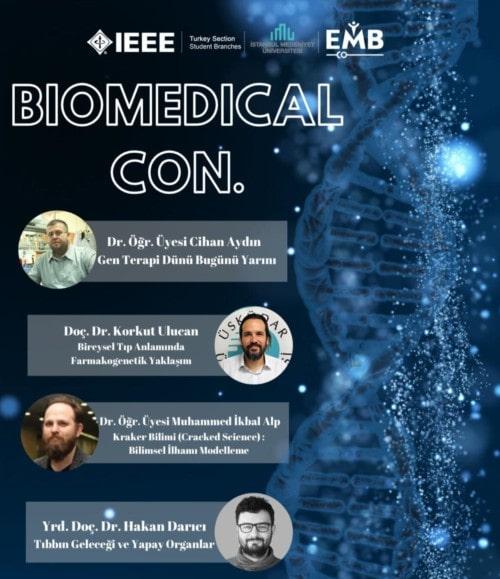 Biomedical Con