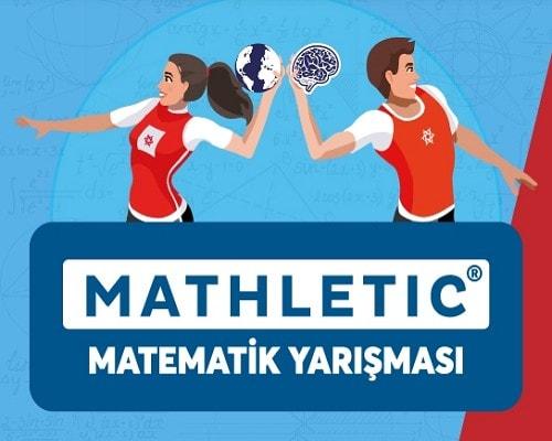 Mathletic