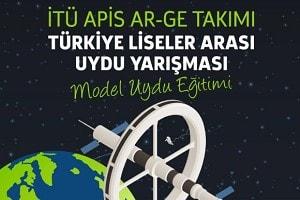 Model Uydu Eğitimi