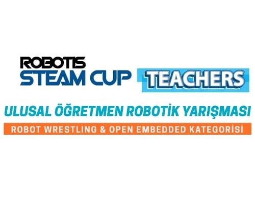 Öğretmen Robotik