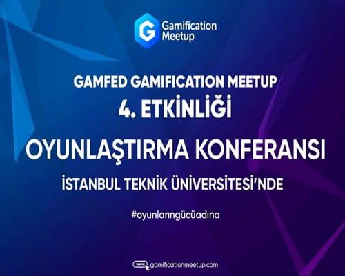 Gamification Meetup