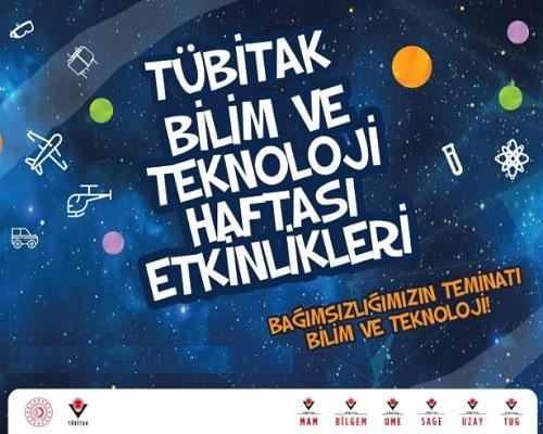 Bilim Teknoloji