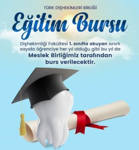 Eğitim Bursu