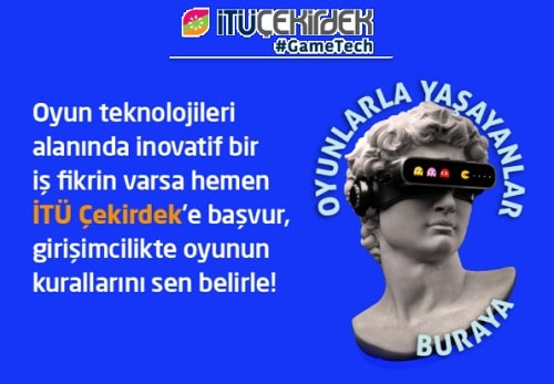 oyun teknoloji