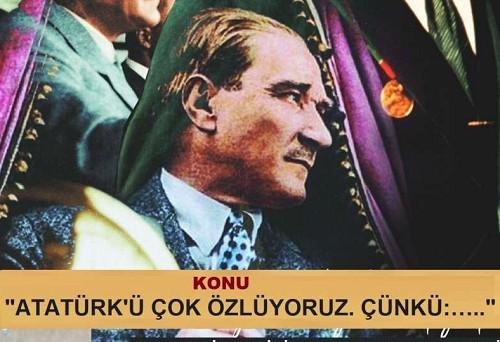 Atatürk Kompozisyon Yarışması