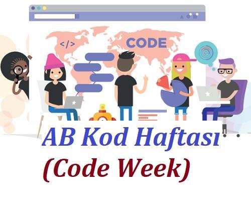 Kod haftası