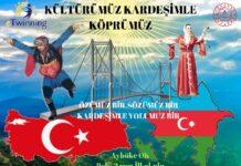 Azerbaycan Türkiye kardeşliği