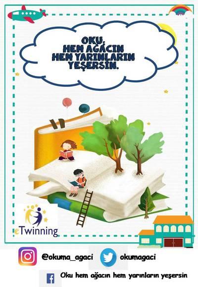 e-twinning projesi