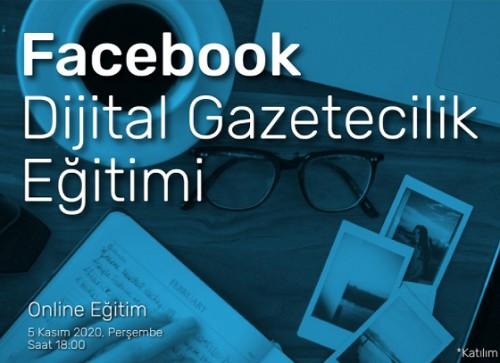 Dijital Gazetecilik