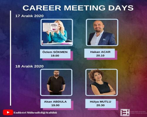 Career Meeting