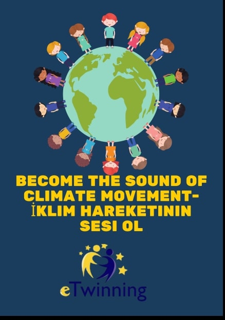 Become the Sound of Climate Movement Project