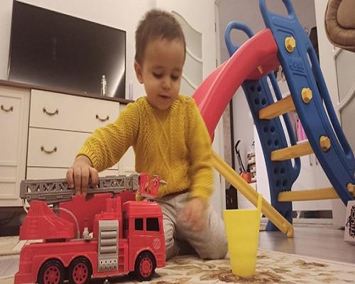 çocuk oyun