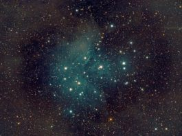 astronomi eğitimi