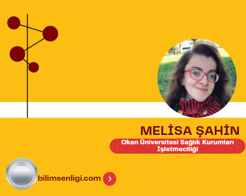 Melisa Şahin