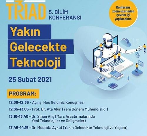Bilim Konferansı
