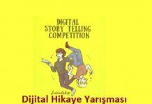 Dijital Hikaye Yarışması