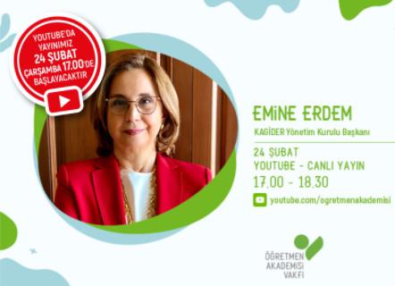 Emine Erdem