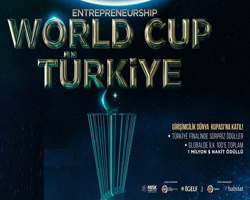 Girişimcilik Kupası