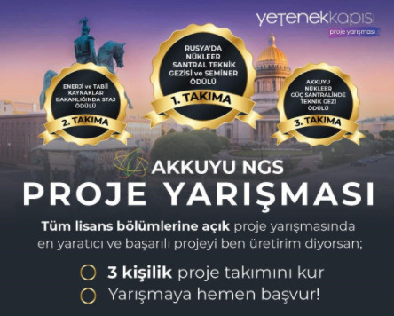 Proje Yarışması