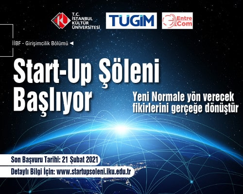 Startup Şöleni