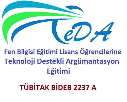 TÜBİTAK BİDEB 2237 A