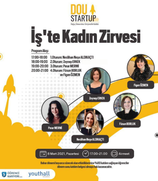 DOU Startup