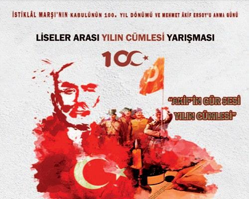 İstiklâl Marşı şairi
