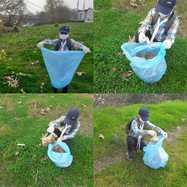 Çevremizi temiz tutmak önemlidir.