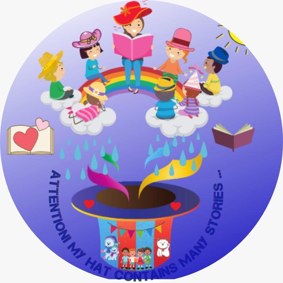 ATTENTION! MY HAT CONTAINS MANY STORIES … eTwinning Projesi Final Ürünü Sanal Sergi