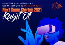 Game Startup