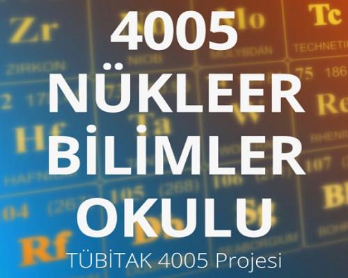 TÜBİTAK 4005